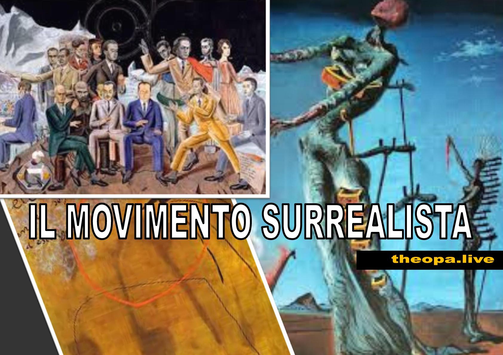 surrealismo theopa.live