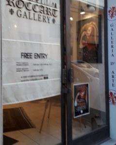 Roccart Gallery Firenze
