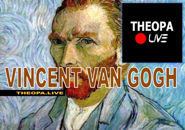 THEOPA.LIVE VAN GOGH