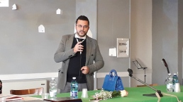 Pasquale Di Matteo (THEOPA)