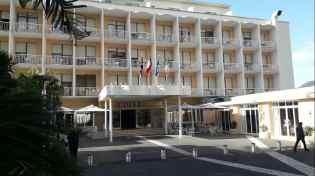 Hotel moon Valley Vico Equense