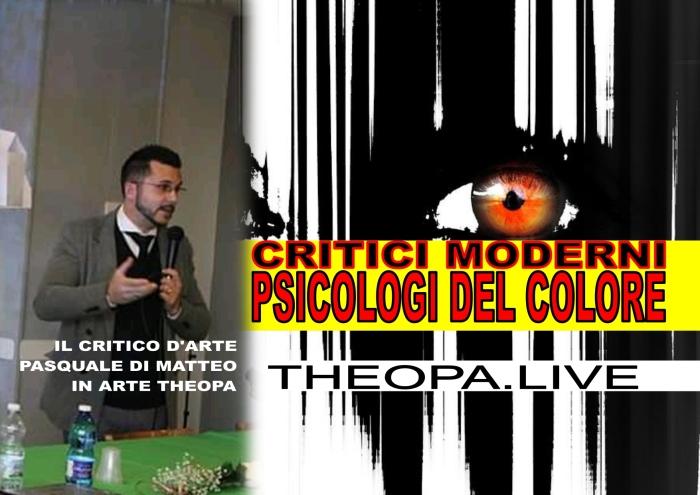 Pasquale Di Matteo Theopa