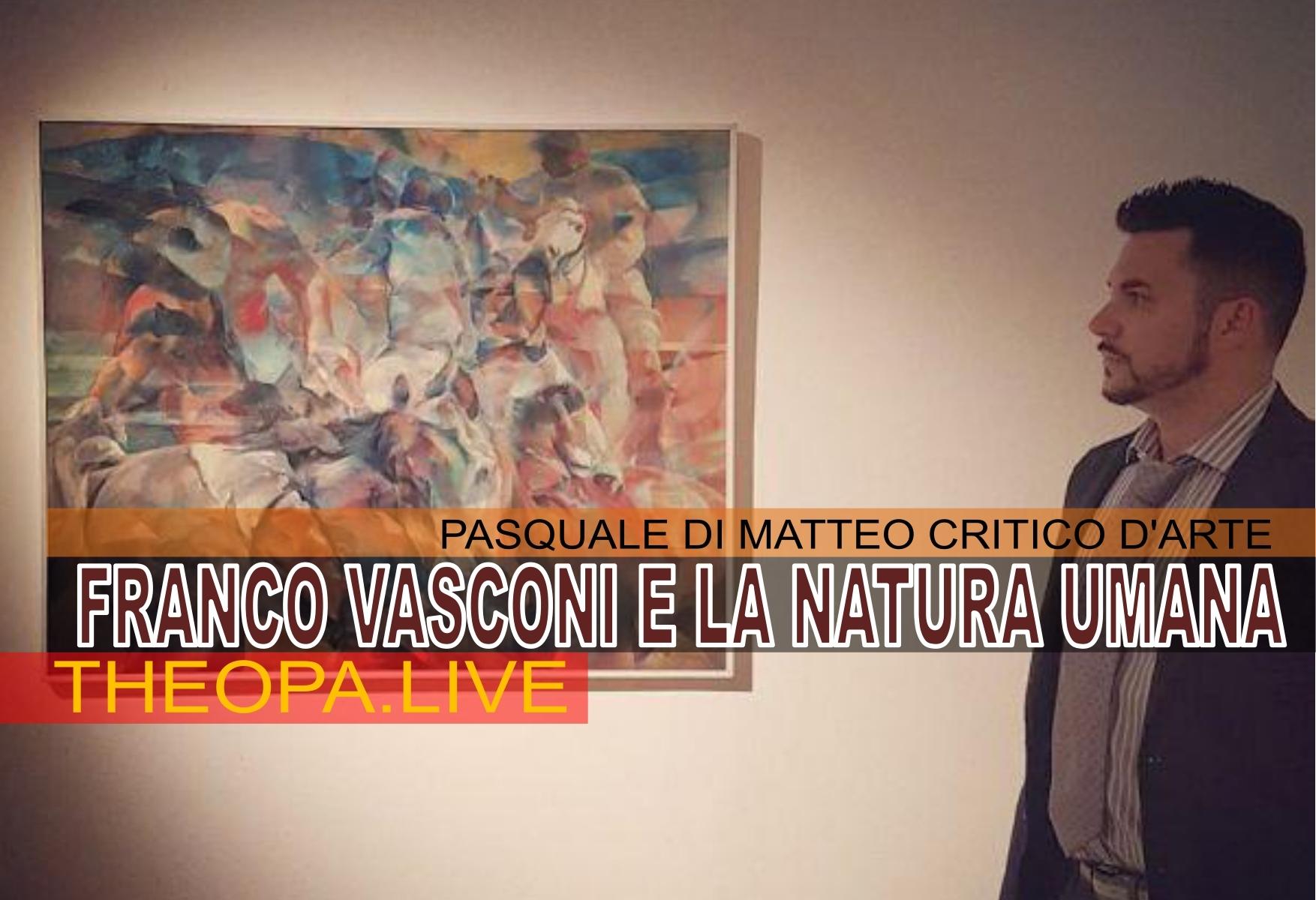 FRANCO VASCONI THEOPA