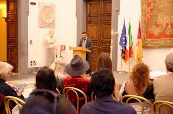 Pasquale Di Matteo Campidoglio