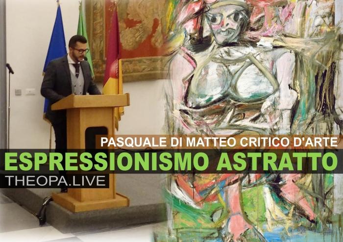 Pasquale Di Matteo Critico d'Arte