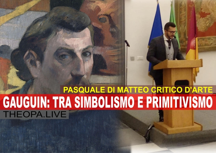 PASQUALE DI MATTEO E PAUL GAUGUIN