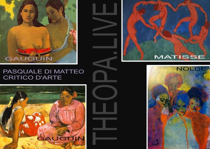 Pasquale Di Matteo e il Primitivismo