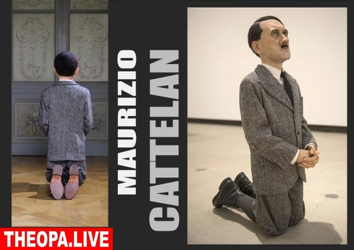 Critico d'arte Pasquale Di Matteo