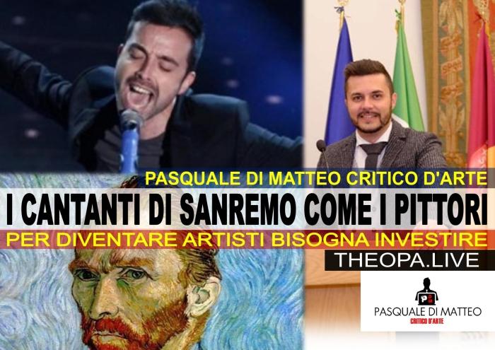 PASQUALE DI MATTEO theopa.live