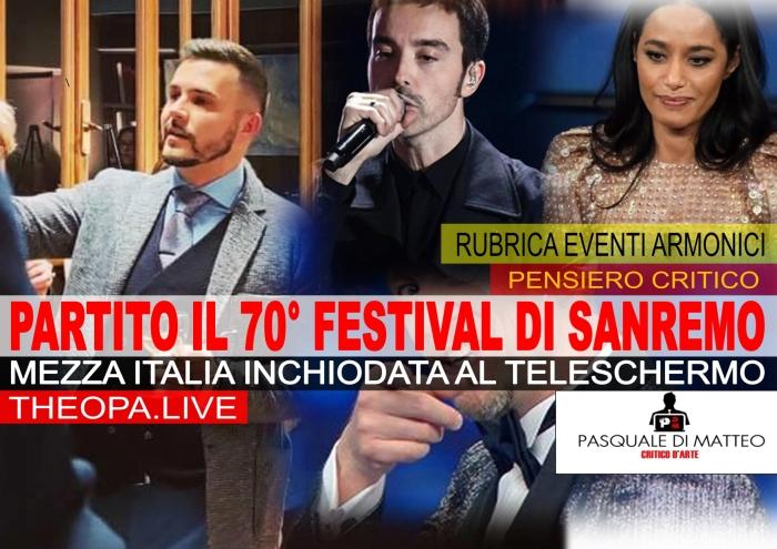 PASQUALE DI MATTEO - theopa.live